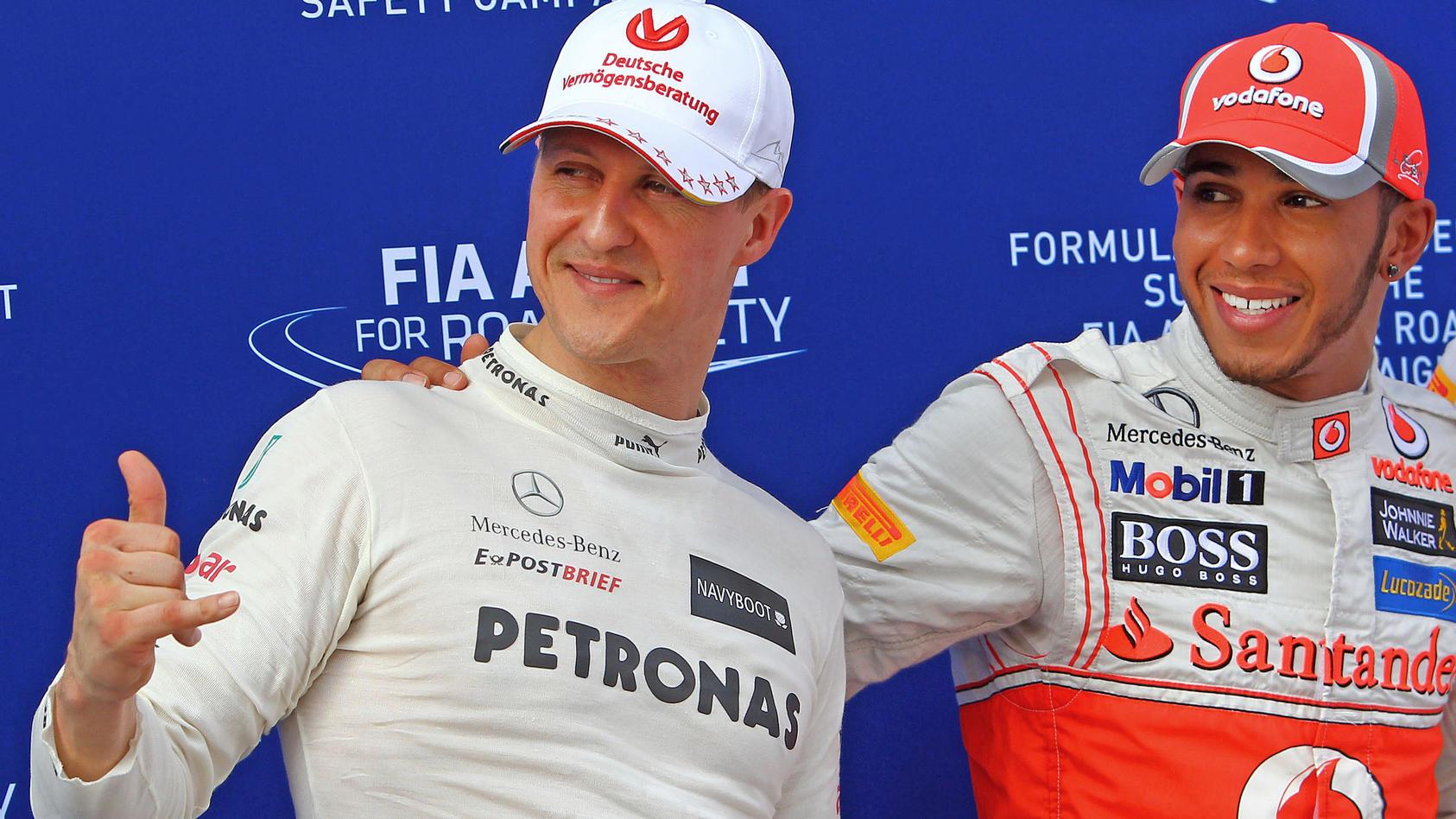Themenpaket Formel 1