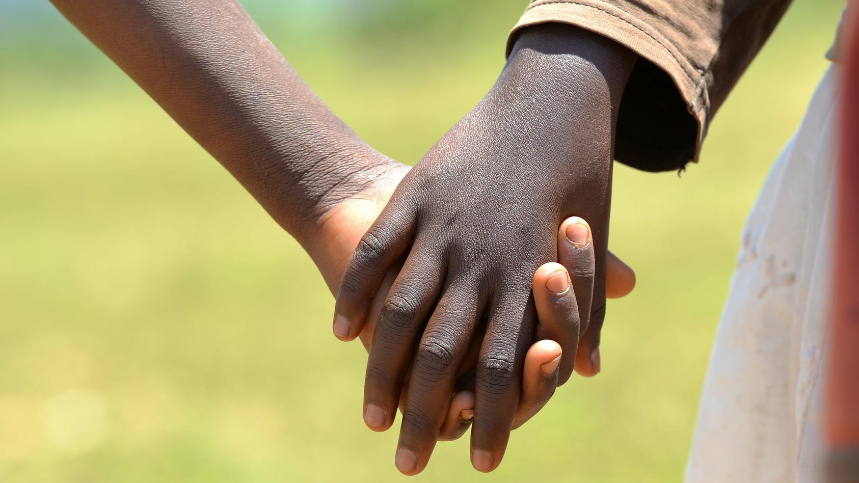 Kinderehen sind in Kenia illegal.