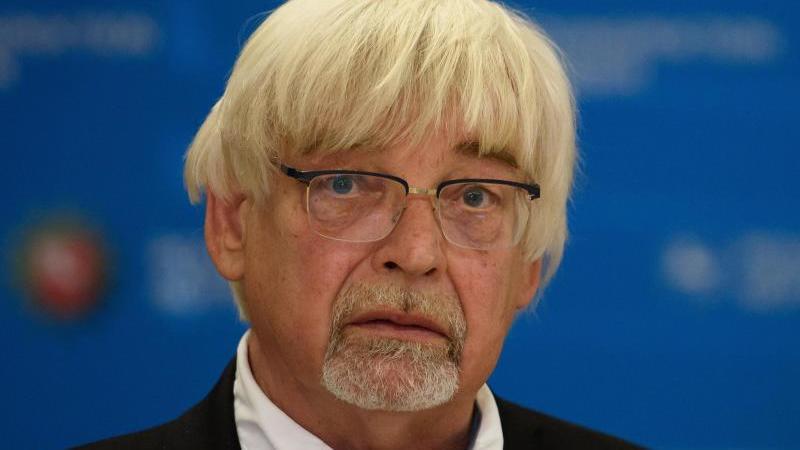 Rolf-Georg Köhler (SPD), Oberbürgermeister der Stadt Göttingen. Foto: Swen Pförtner/dpa/Archivbild