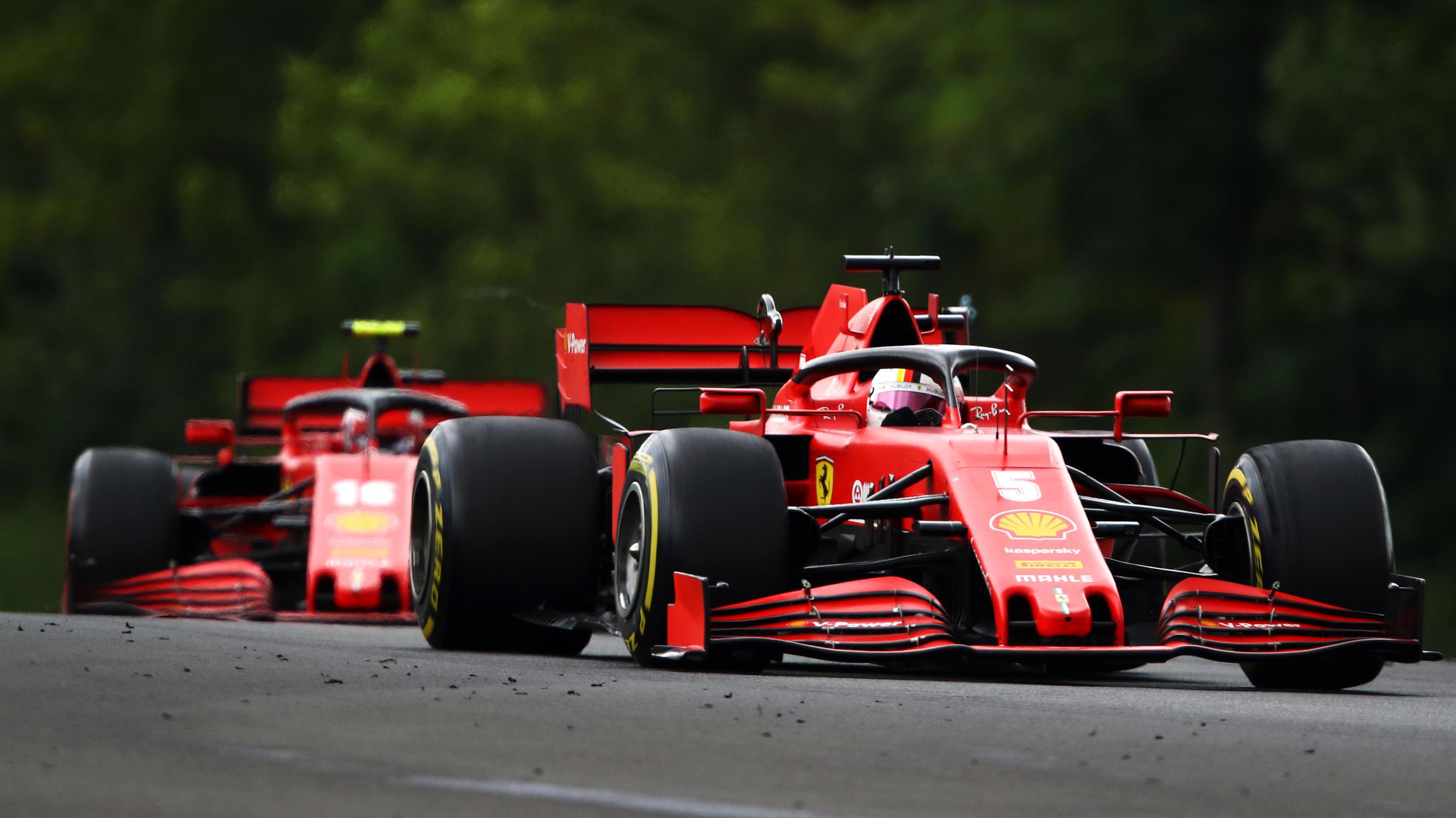 Formel 20 Pressestimmen zum Ungarn GP