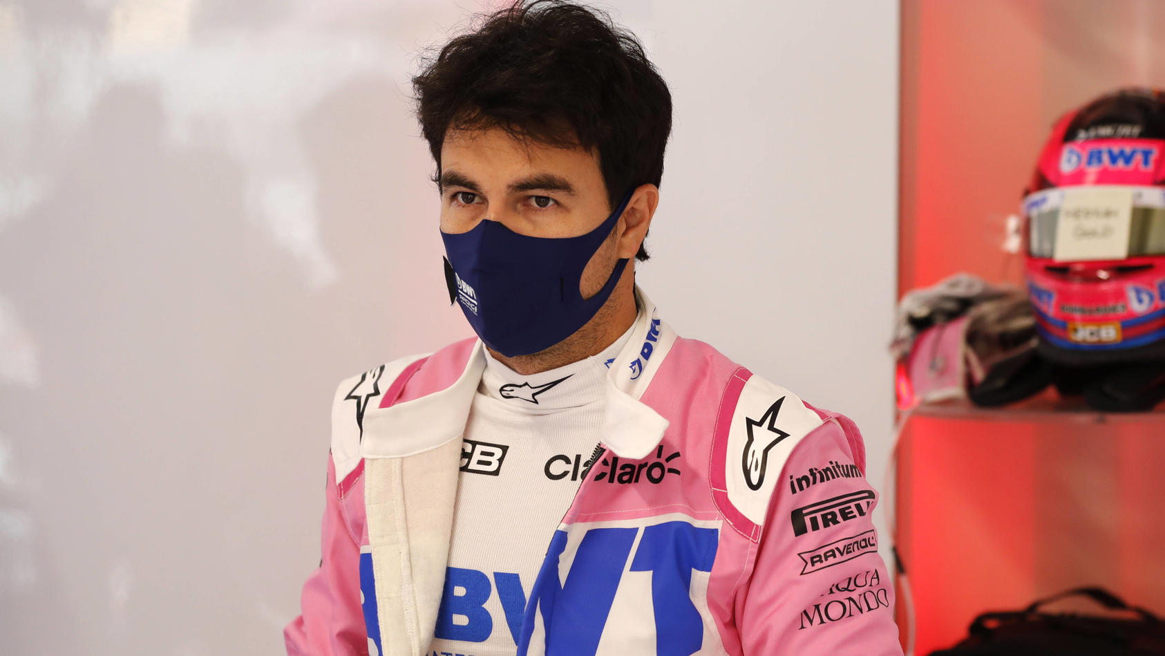 Motorsports: FIA Formula One World Championship, WM, Weltmeisterschaft 2020, Grand Prix of Hungary Motorsports: FIA Form