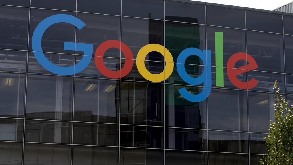Mountain View, 25. April 2017 - Google Inc. Firmensitz in Mountain View, Kalifornien PUBLICATIONxINxGERxSUIxAUTxHUNxONLY