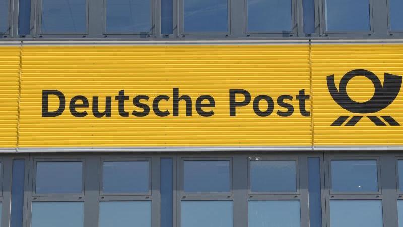 Partnersuche per post