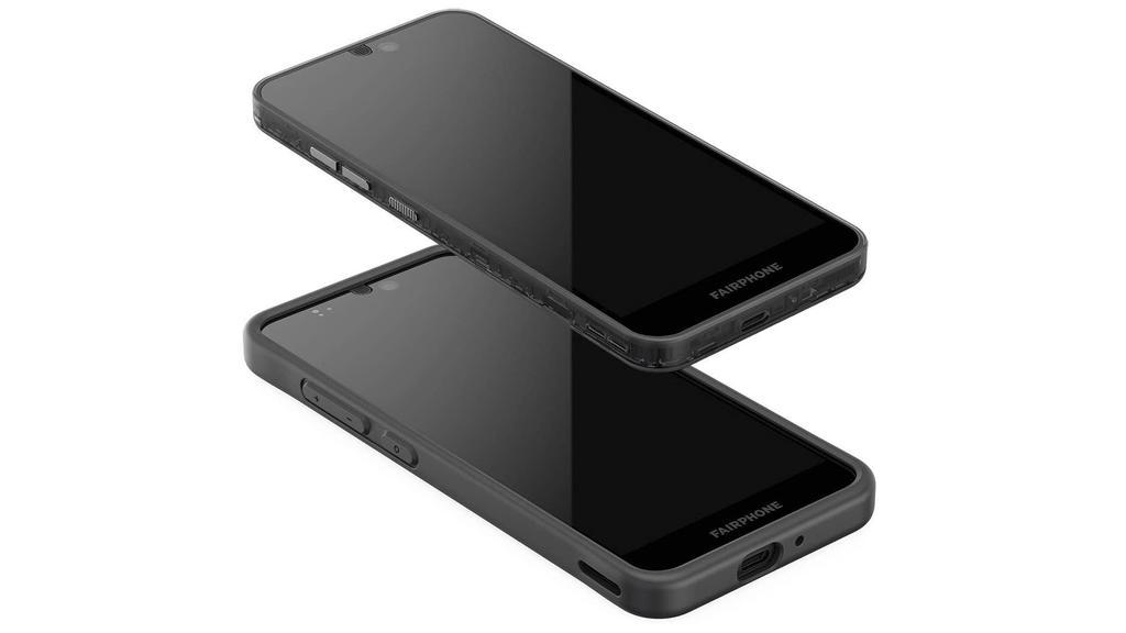 Das Fairphone 3 ist das erste modulare Handy.