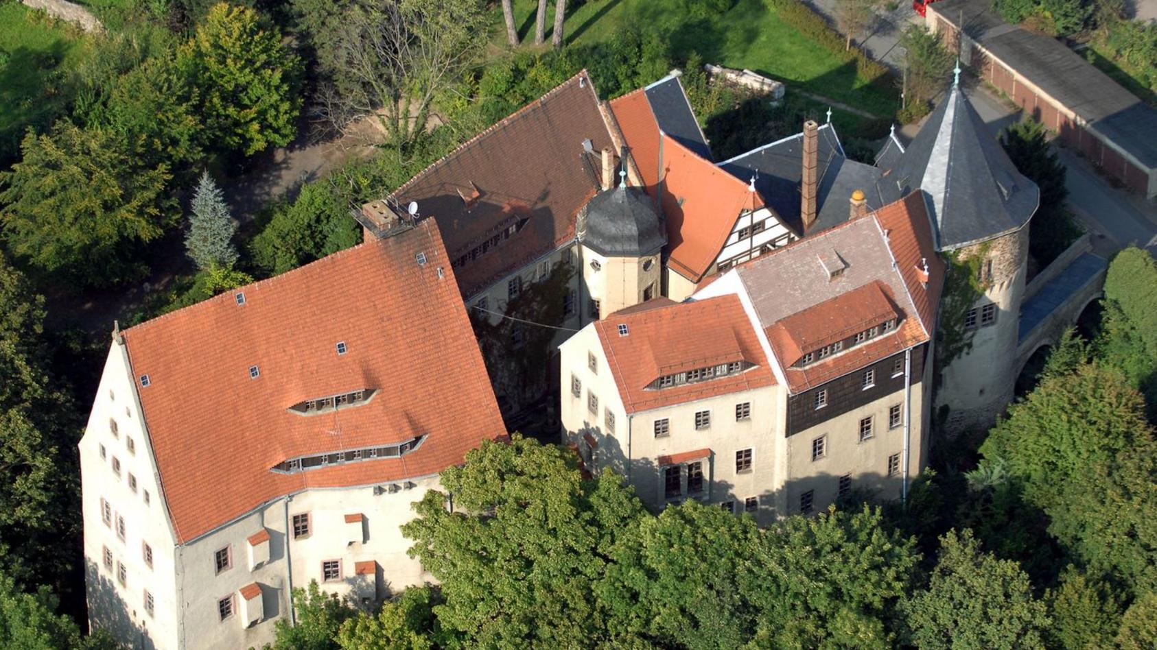 Schloss Reinsberg