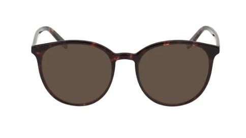 Sonnenbrille.