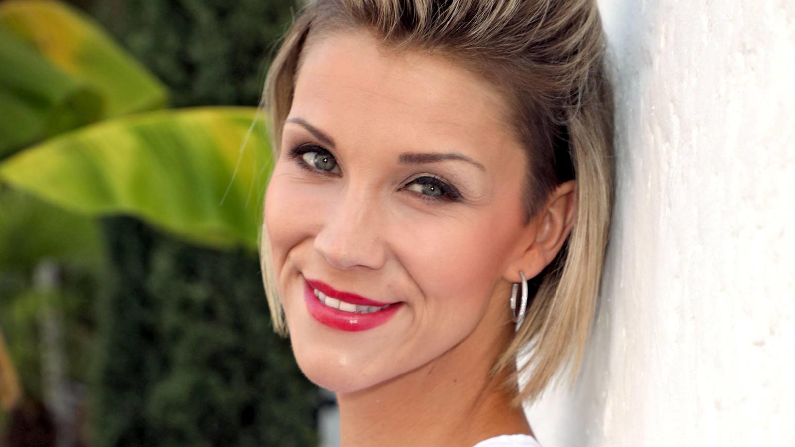 Anna-Maria Zimmermann ist zum zweiten Mal Mama geworden.