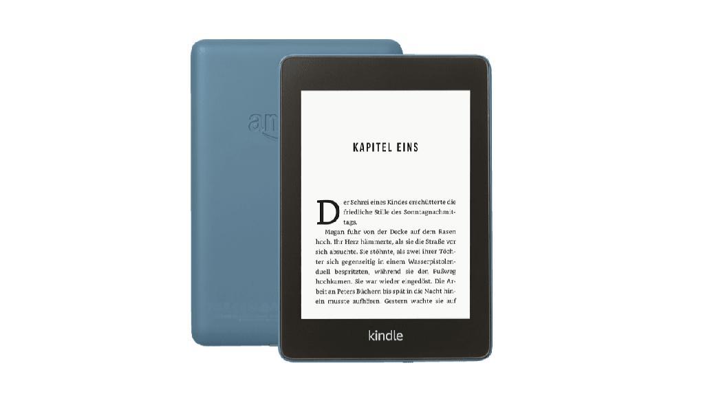 E-Book-Reader von Kindle.
