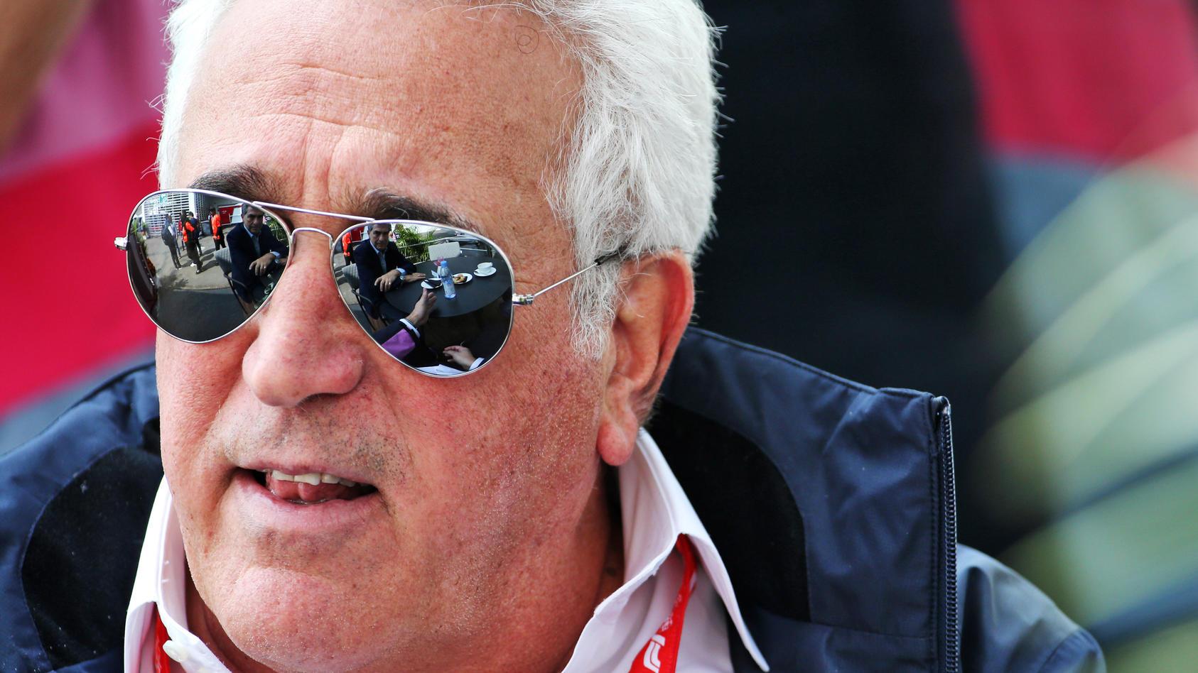 Formel-1-Milliardär Lawrence Stroll