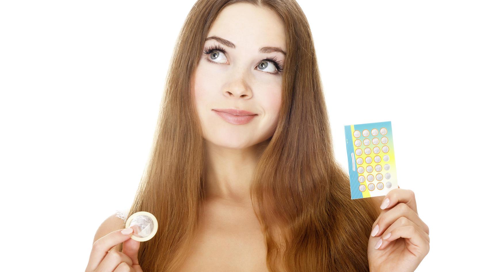 Pille oder keine Pille? Laut AOK entscheiden sich immer mehr Frauen gegen das Verhütungsmittel.
