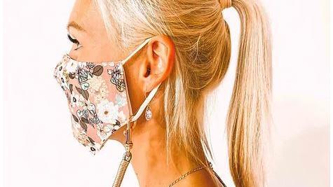 Maskenband