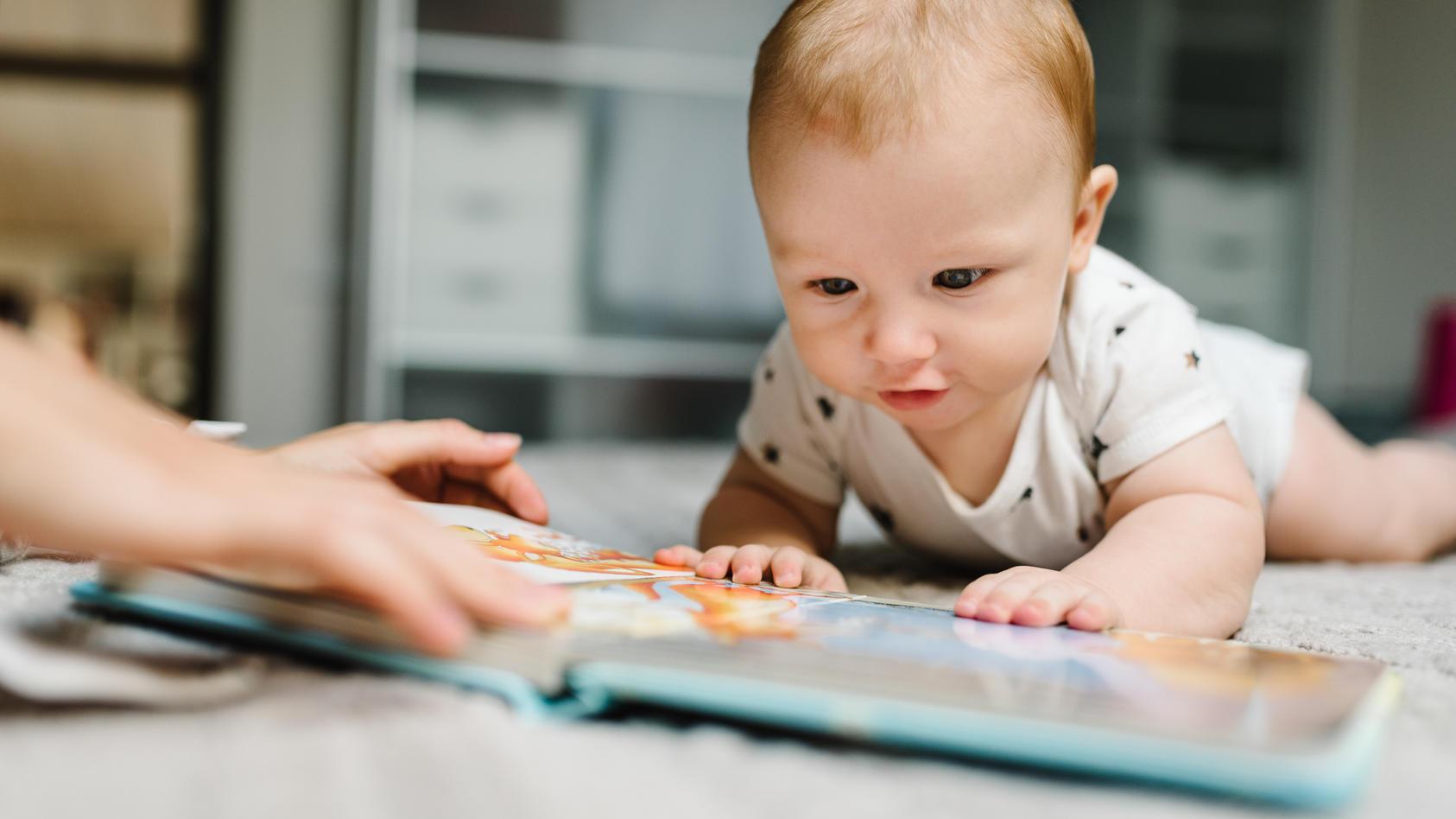 Rapex warnt: In Badebüchern für Kleinkinder sind giftige Chemikalien enthalten.