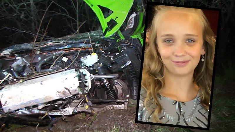 Prozess nach Raser-Unfall in Essen: Gina Pfeiffer starb bei dem Crash