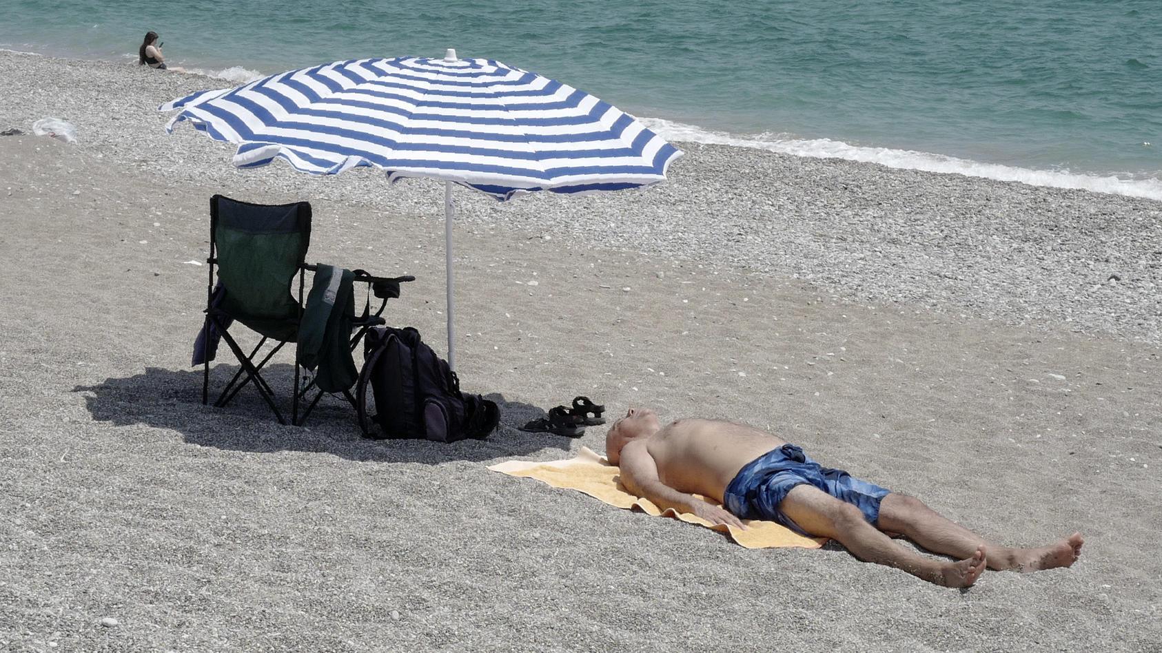 Türkei: Die Reisewarnung wurde teilweise aufgehoben.