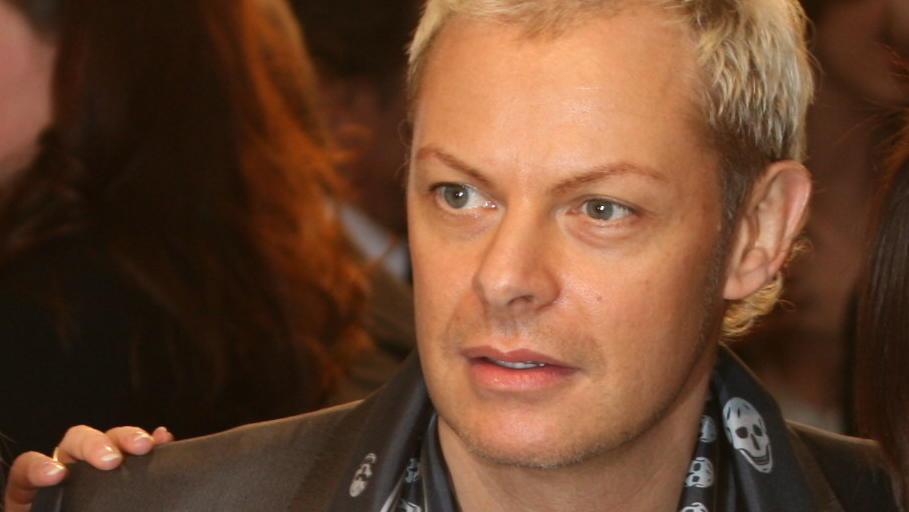 """Uwe Fahrenkrog-Petersen saß 2003 und 2004 in der """"Popstars""""-Jury."""