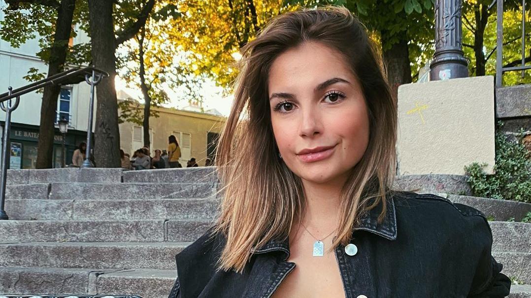 Diana Kaloev ist ziemlich genervt von ihrem Ex-Flirt.
