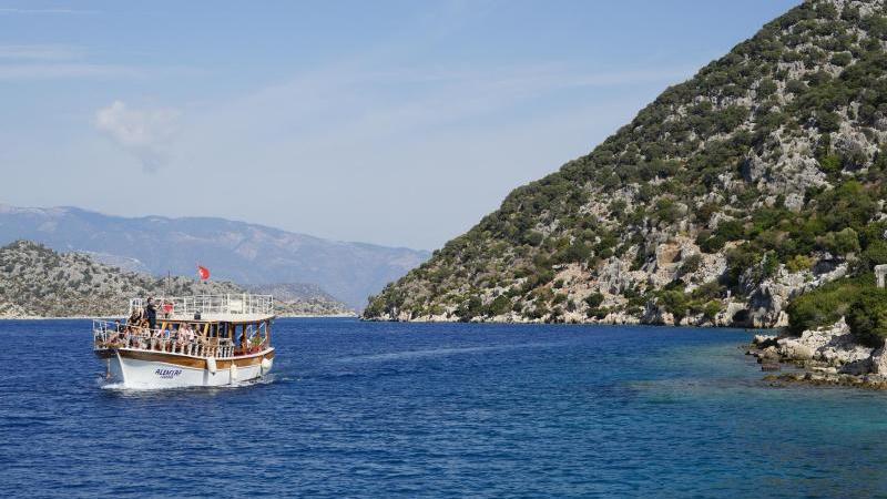 Durch die Aufhebung der Reisewarnung für die wichtigsten türkischen Urlaubsregionen ist Pauschalurlaub dort wieder möglich. Foto: Robert Günther/dpa-tmn