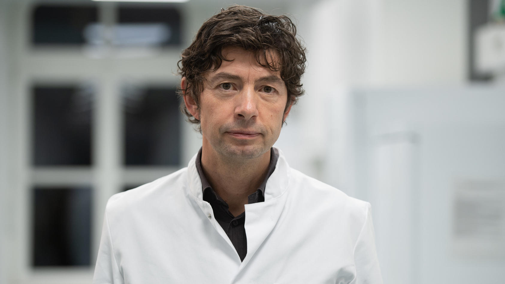 Virologe Christian Drosten hat eine Strategie gegen einen erneuten Lockdown.