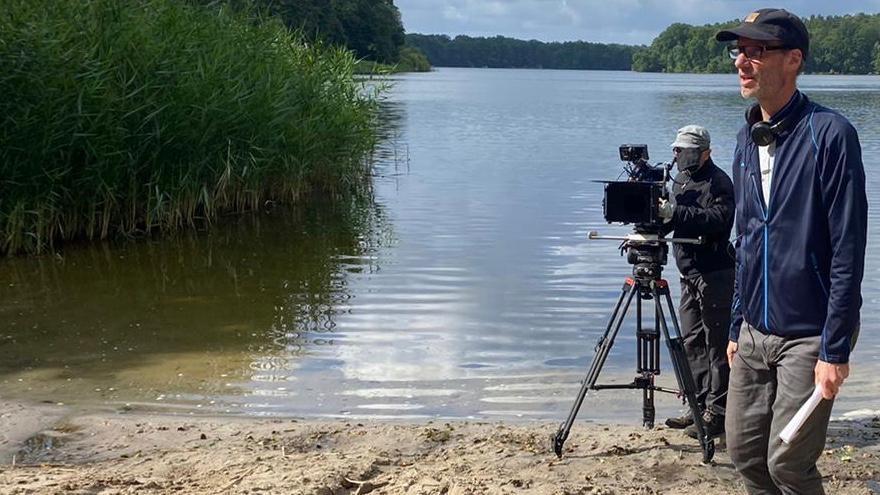 Nach seinem Abschied als  Schauspieler bleibt GZSZ-Star Clemens Löhr seiner Serie treu und führt jetzt Regie.