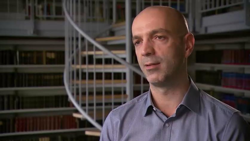 Virologe Jonas Schmidt-Chanasit sprach am Dienstagabend bei Markus Lanz zum Coronavirus.