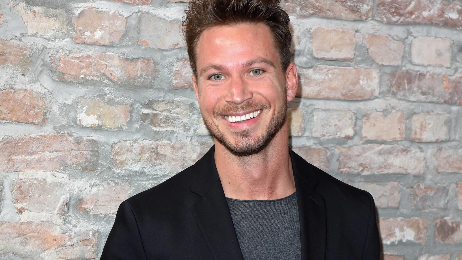 Sebastian Pannek ist im Juli Vater eines Sohnes geworden.