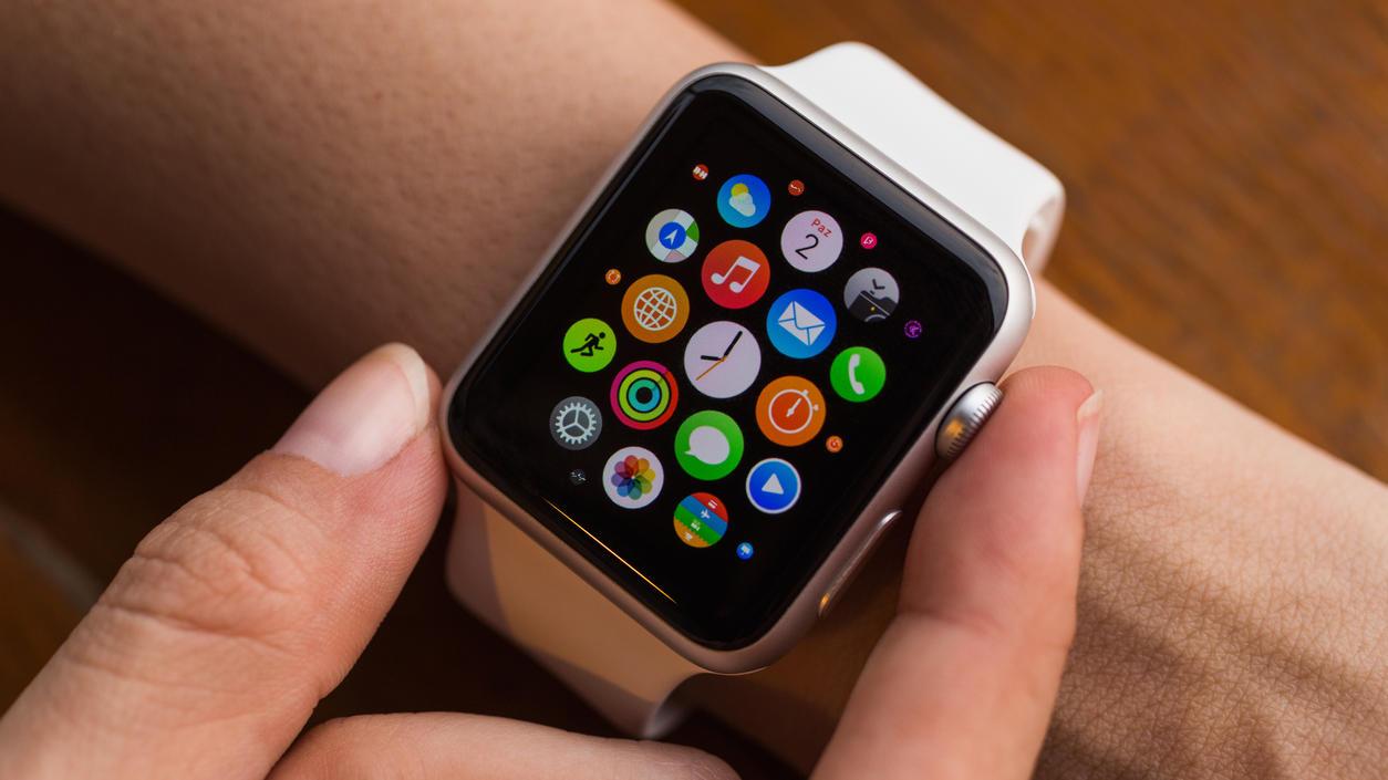 Beim Black Friday ist die Apple Watch 4 ordentlich im Preis gefallen
