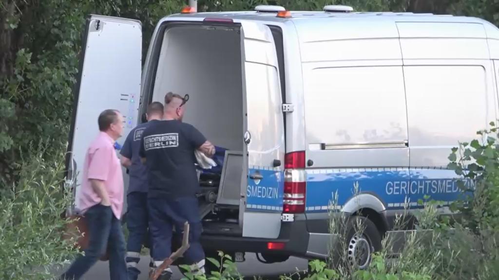 Die Leiche der Schülerin wurde am Mittwoch in der Rummelsburger Bucht in Berlin gefunden.