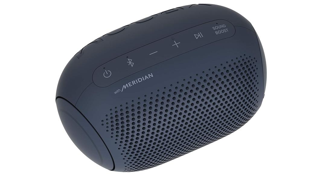 Bluetooth-Box von LG