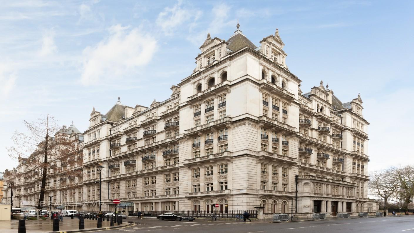 """In diesem Haus lebte Sir Mansfield Smith-Cumming, der als Vorbild für """"M"""" aus den Bond-Geschichten gilt."""
