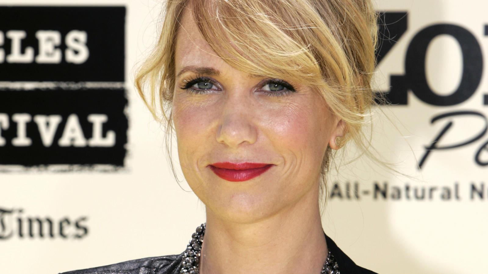 Schauspielerin Kristen Wiig wurde mit Hilfe einer Leihmutter Mutter von Zwillingen.