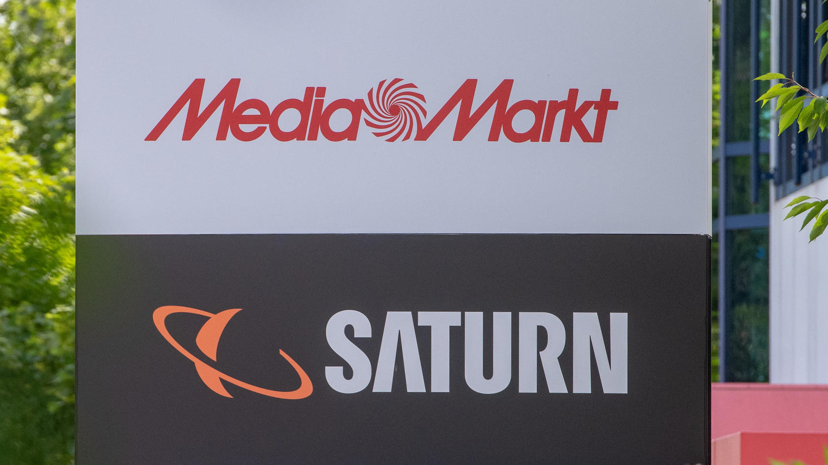 Ceconomy - Media Markt und Saturn