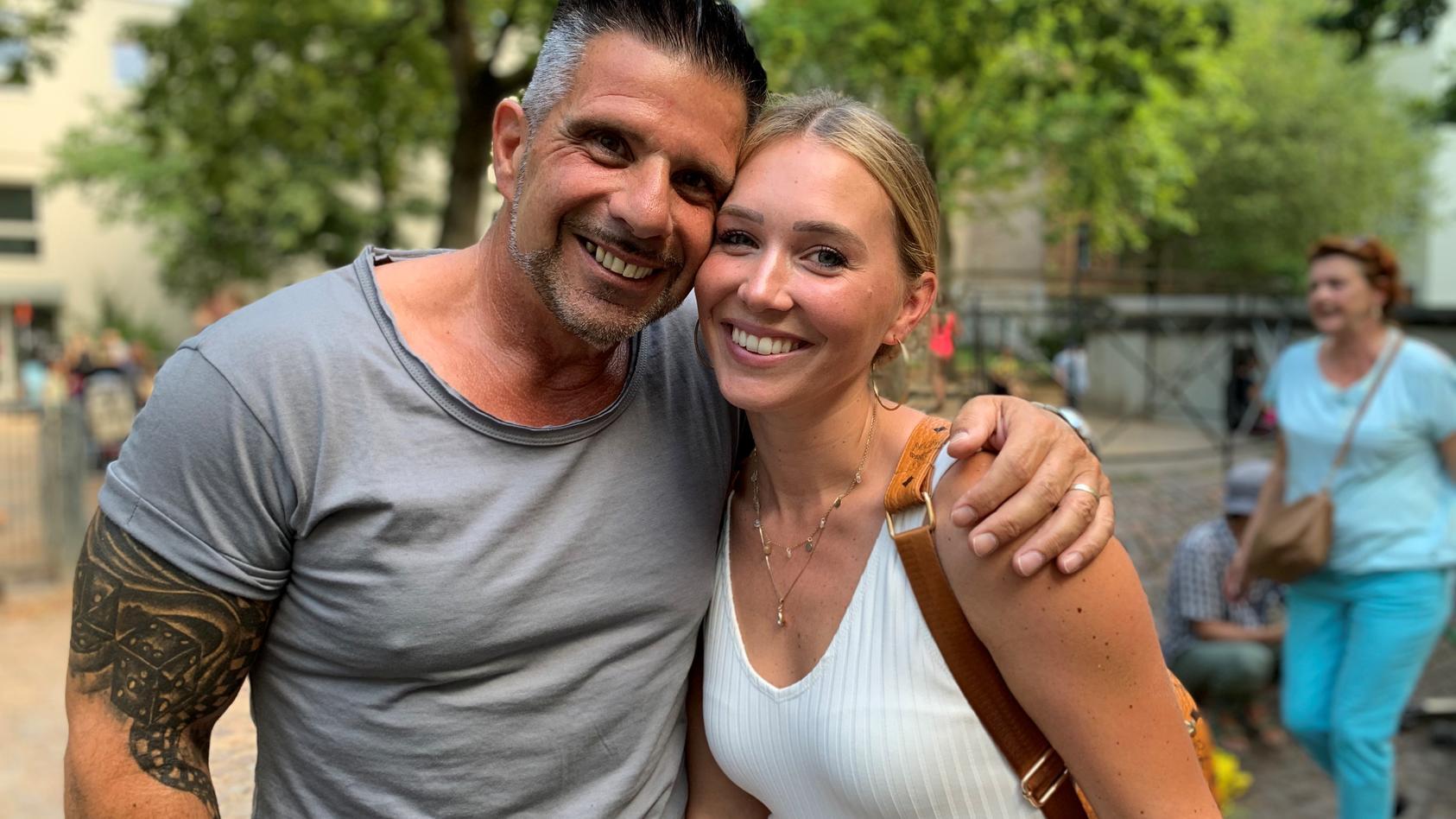 Marco und Tamara Gülpen