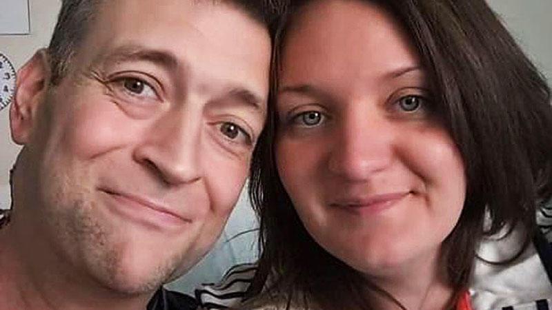 Lucy Kelsall und ihr Mann David aus dem britischen Bristol sind ein glückliches Paar. Nicht einen Streit gibt es in sechs Jahren.