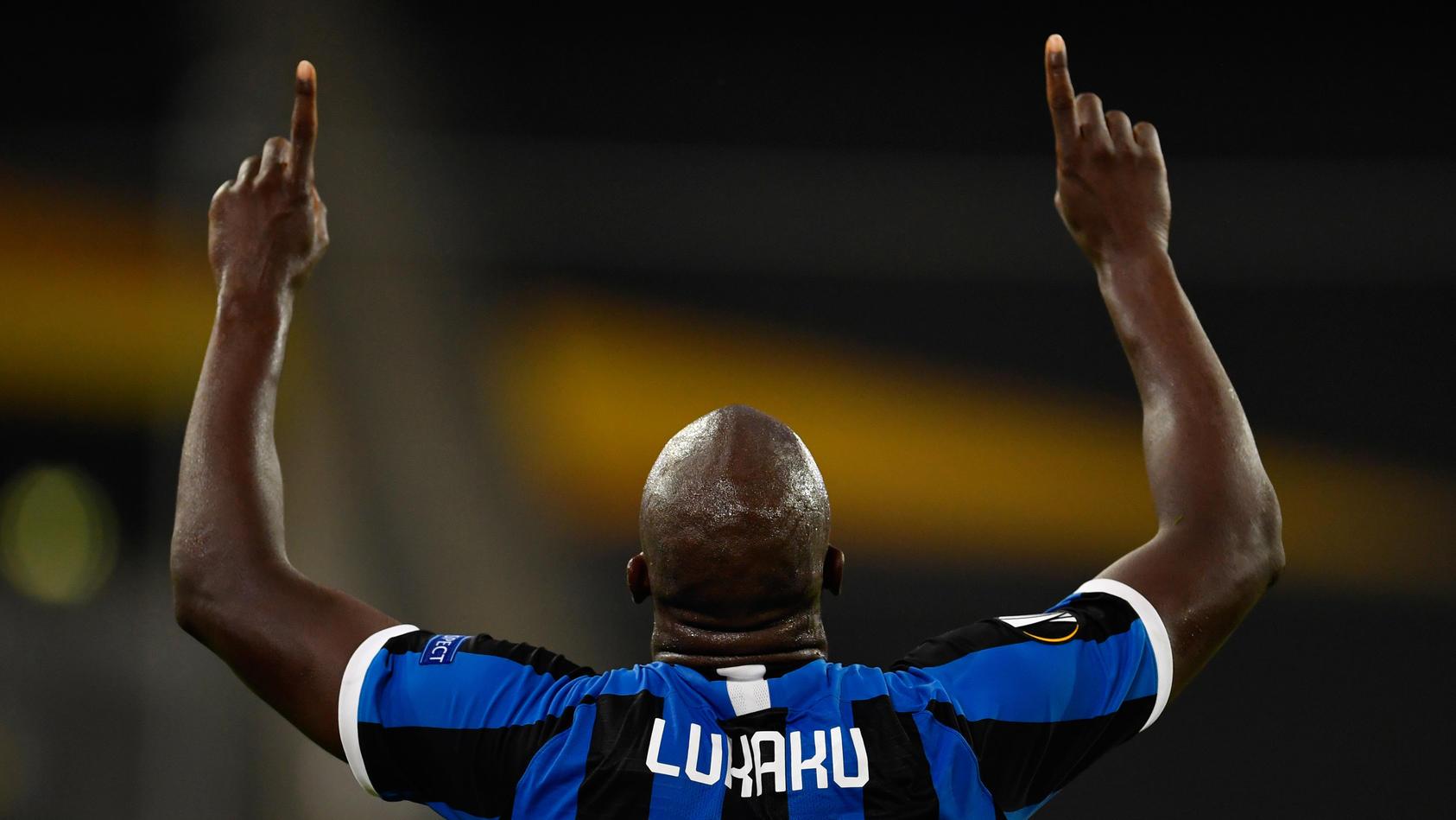 Kann Inter Mailand um Stürmer-Star Romelu Lukaku im großen Finale erneut jubeln?