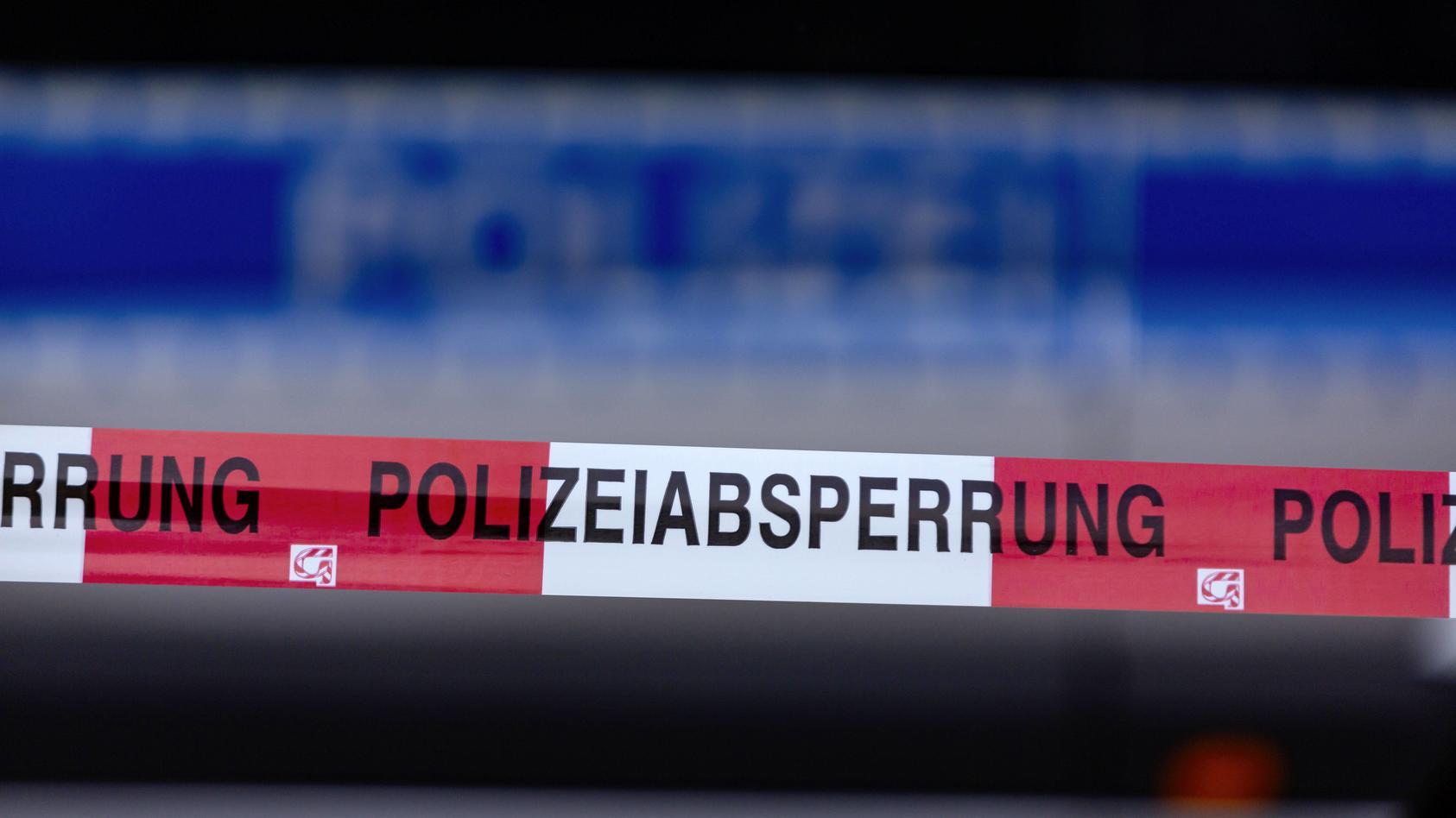 Nach einem mutmaßlichen Tötungsdelikt in einem Skatepark in Homburg (Saarland) ist ein 30-Jähriger festgenommen worden (Symbolbild).