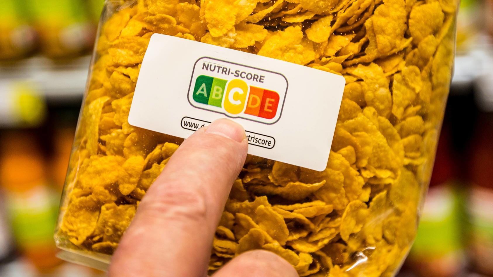 In Deutschland soll der Nutri-Score spätestens im November 2020 starten.