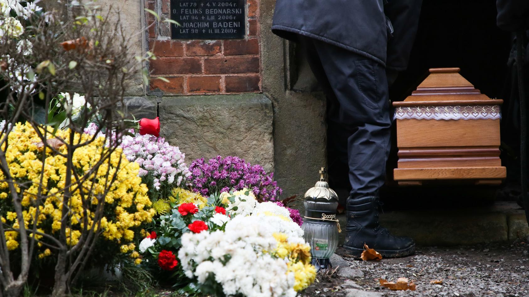 Beerdigung Wann