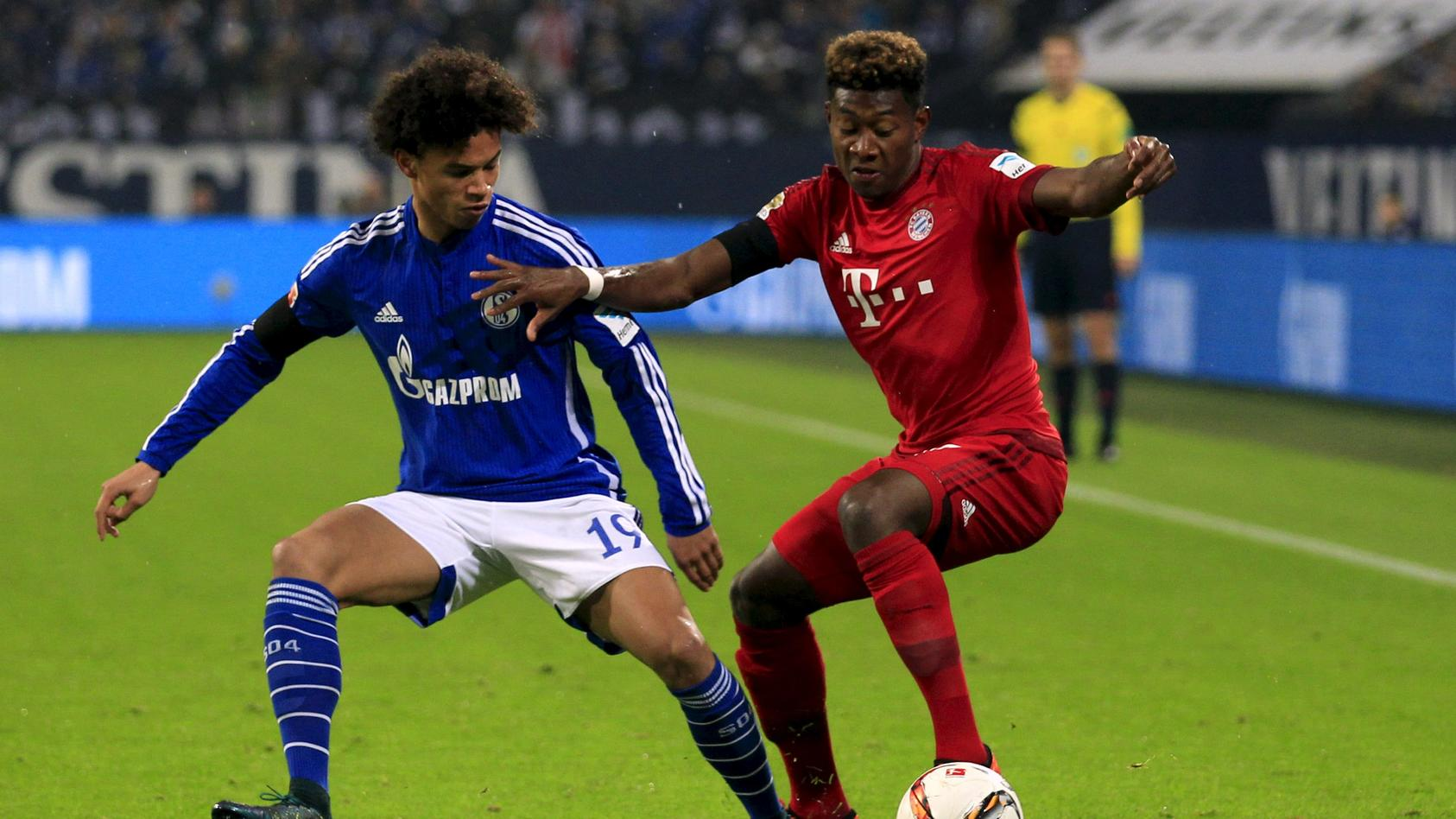 Fc Bayern Spielplan 2021