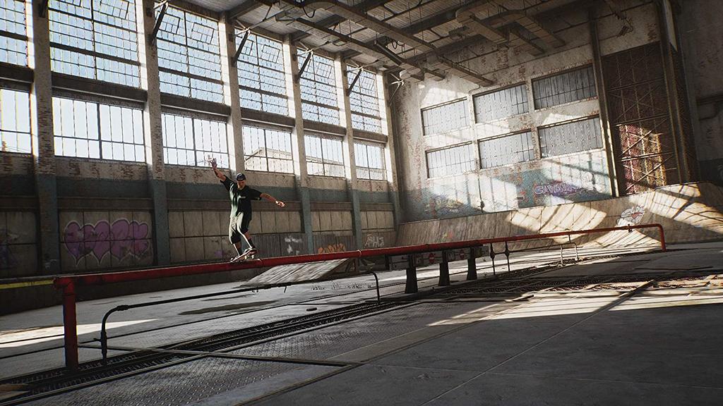 Tony Hawk's Pro Skater 1 und 2 Remastered