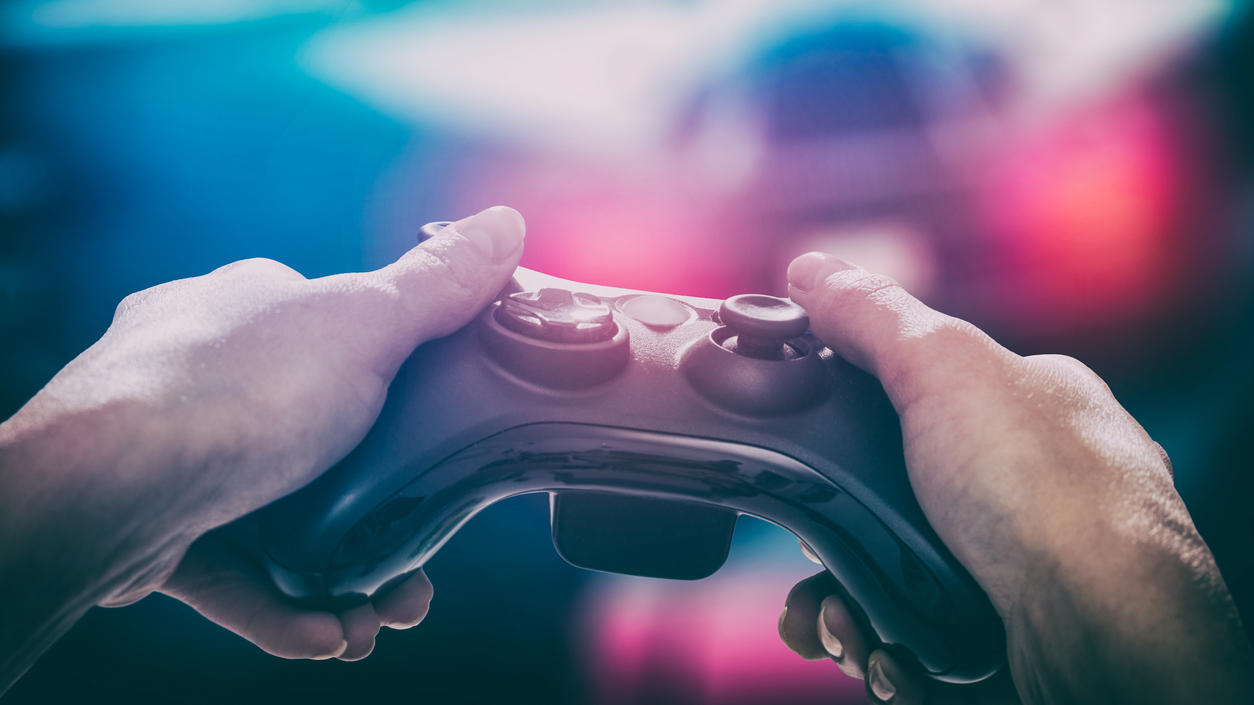 Mit neuen Games lässt sich prima die Zeit vertreiben
