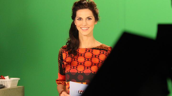 Jasmin Wiegand, RTL Nord