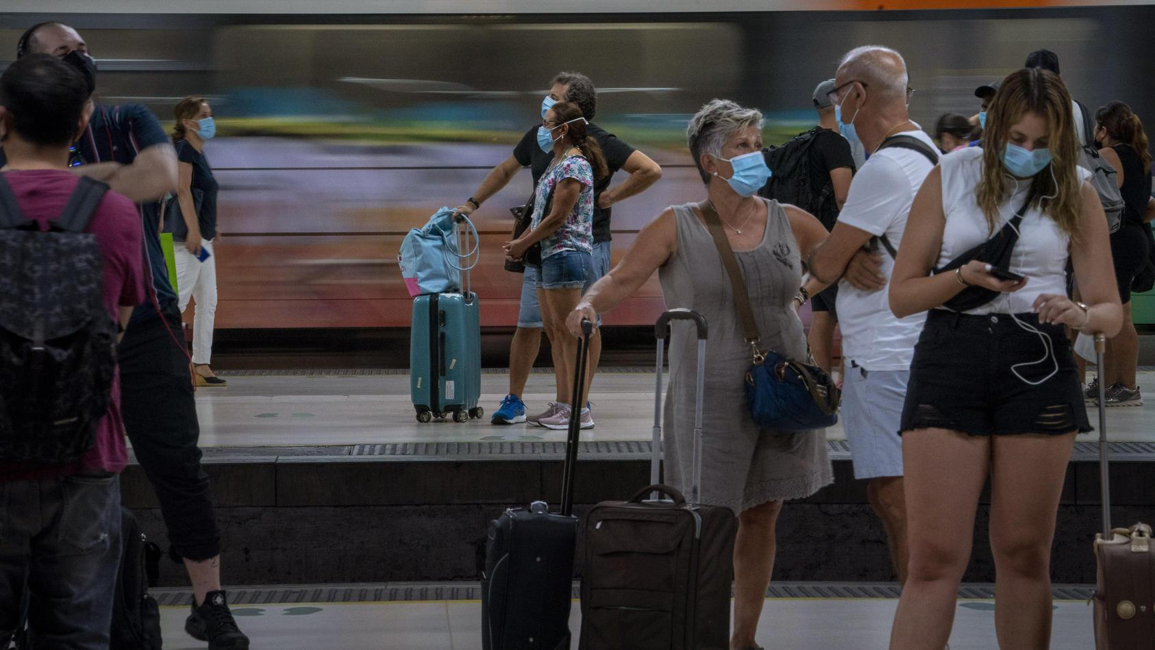 Aufgrund der vielen Beschränkungen, die es wegen Covid19 in einigen Reiseländern gibt, möchten viele lieber von ihrer Urlaubsreise zurücktreten