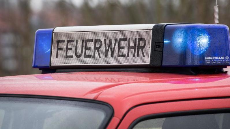 Vermisstensuche in der Weser. Foto: Friso Gentsch/Archiv