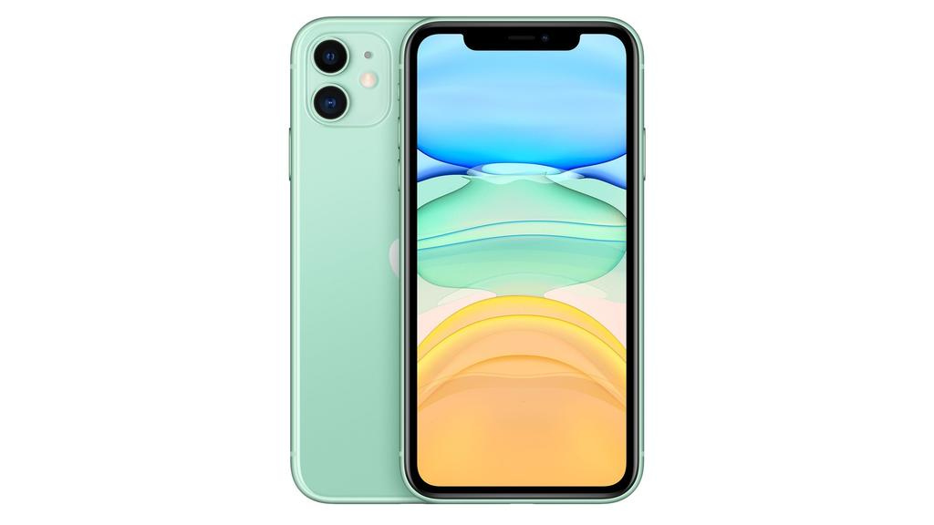 iPhone 11 mit Telekom-Vertrag