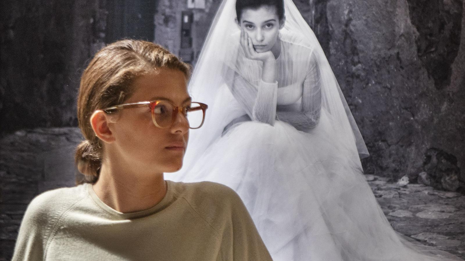 Die Geschichte von Lenú (Margherita Mazzucco, l.) und Lila (Gaia Girace) bewegte Millionen