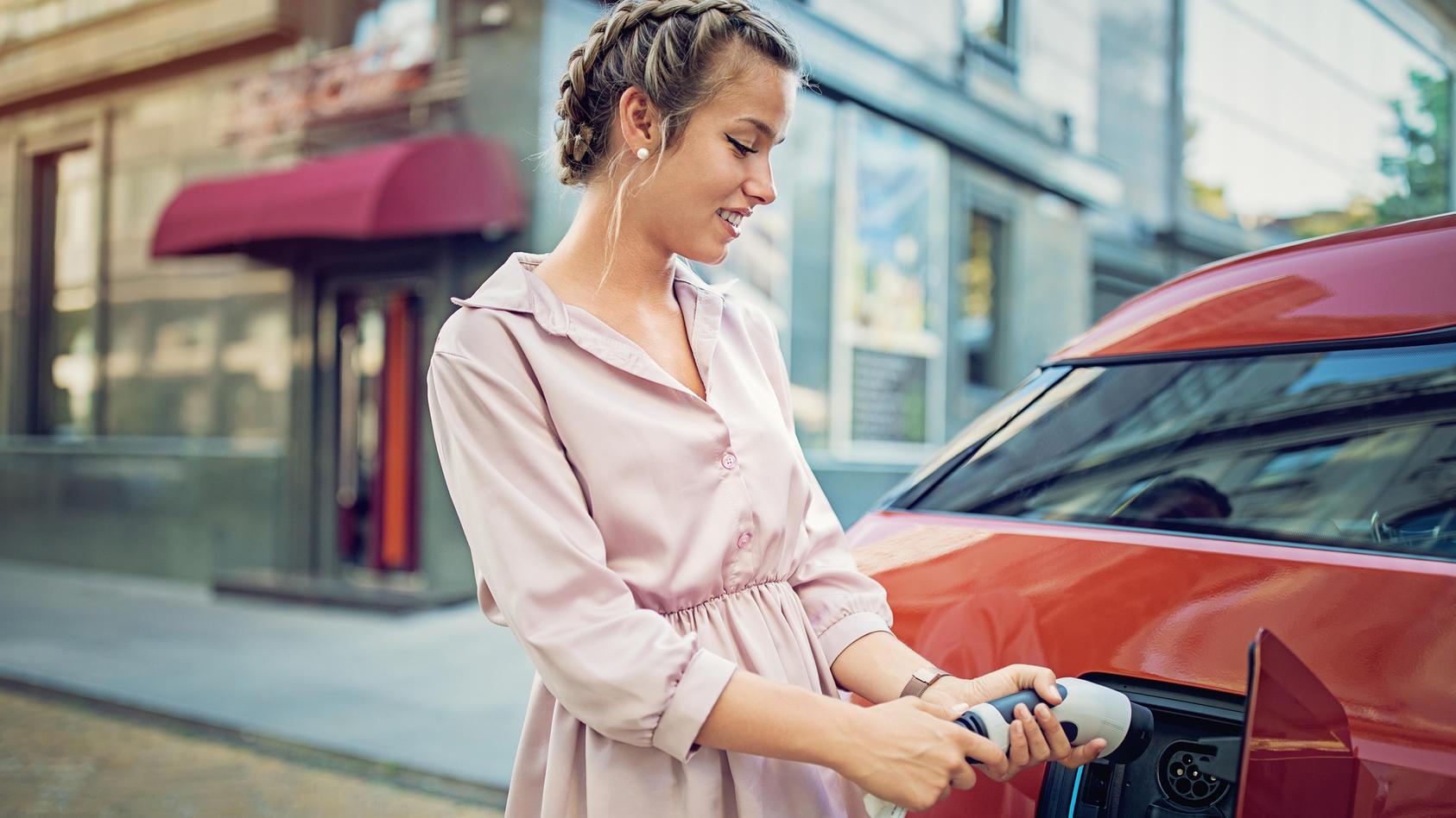 Lohnt sich der Umstieg auf ein Elektroauto?