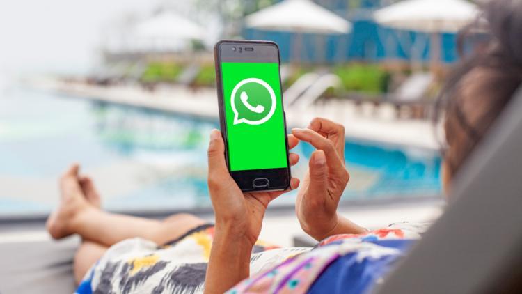 """WhatsApp """"Vacation Mode"""" - Diese neue Funktion rettet den Urlaub"""