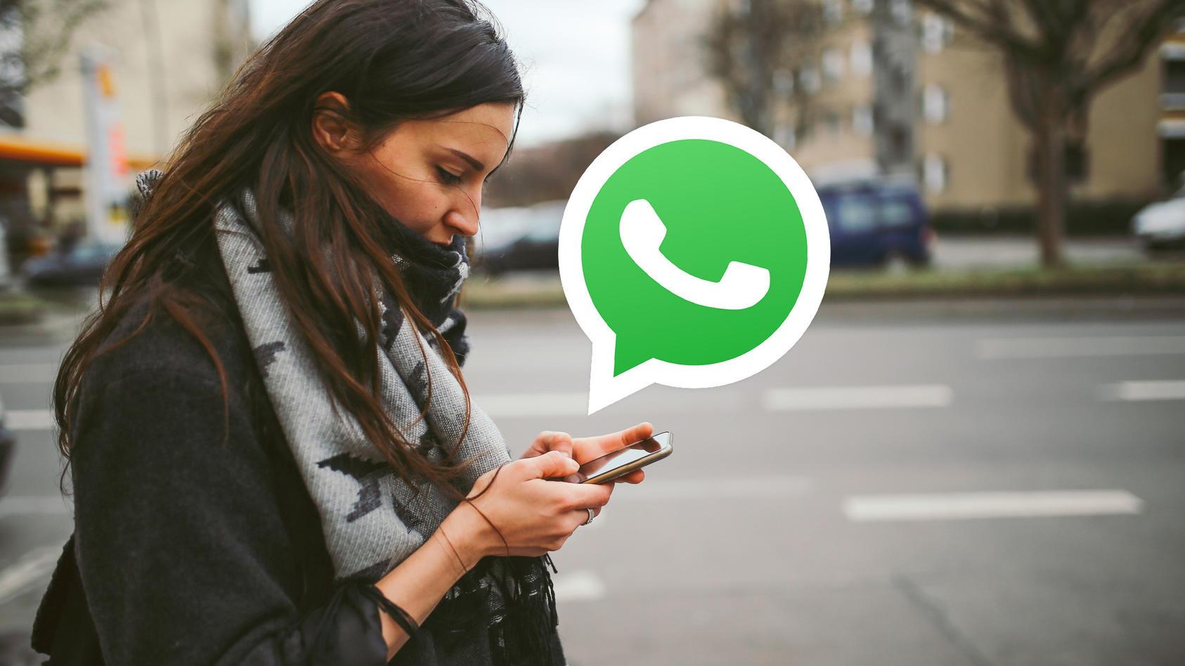 Whatsapp Kettenbrief sorgt für Ärger