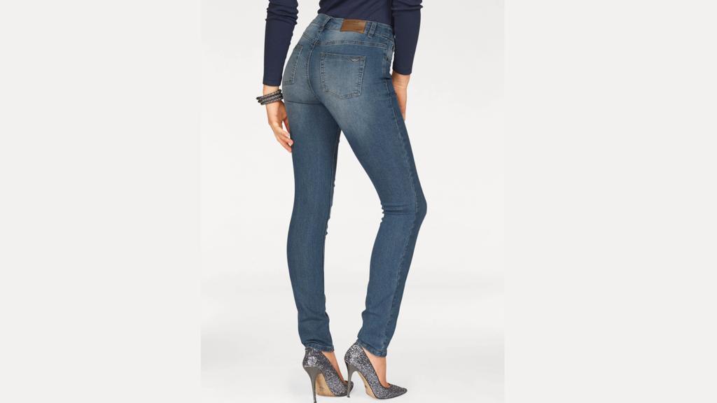 Arizona Shaping Jeans.