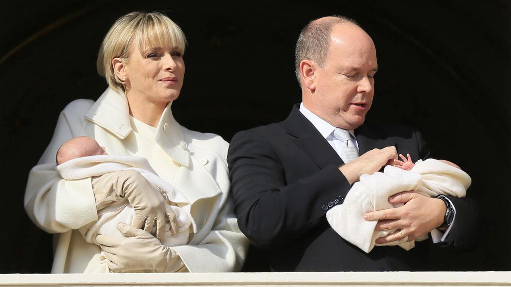 Am 10. Dezember 2014 kamen die Monegassen-Zwillinge Jacques und Gabrielle zur Welt.